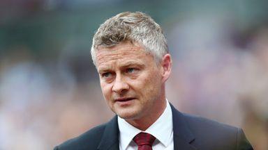 Are Man Utd fans behind Ole?
