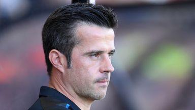 Nicholas: Silva under serious scrutiny