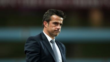 Silva: I don't worry about job speculation