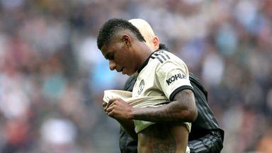 Merson: Man Utd have fallen