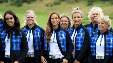 'LET must capitalise on Solheim success'