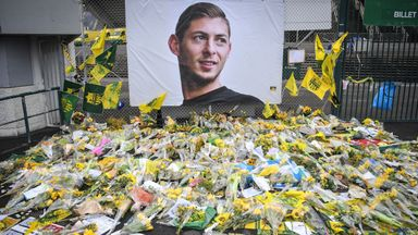Cardiff to pay Nantes £5.3m for Sala