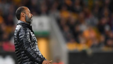 Nuno: We must face reality