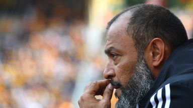 Nuno: Watford won't be easy