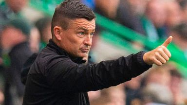 Heckingbottom: I'm carrying on as normal