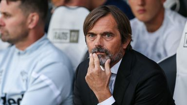 Cocu promises disciplinary action