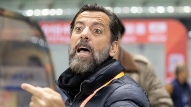 Why did Watford rehire Sanchez Flores?