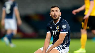 Boyd: Scotland yet to hit rock bottom