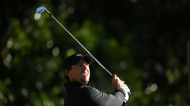 McIlroy looking to close in on No. 1 ranking