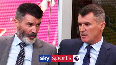 The Best of Roy Keane - The Pundit