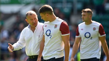 Jones expecting big impact from Youngs