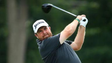 Lowry: Ryder Cup my main focus