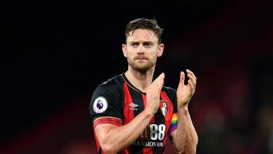 Three key players return for Bournemouth