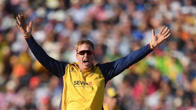T20 Blast Final: Worcs v Essex