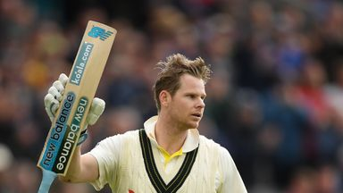 Smith: Australia's new Don