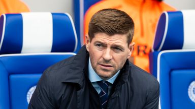 'Livingston penalty provoked Rangers'