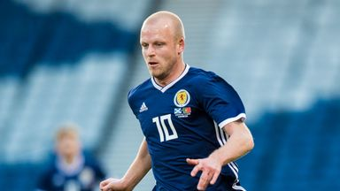 'This is Scotland's best chance for Euros'