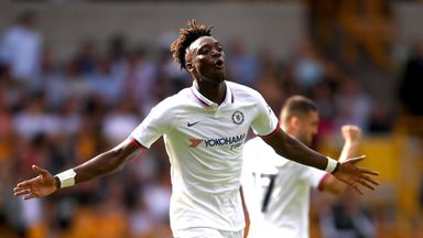 'Lampard could have won lottery with Abraham'