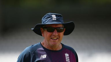 Who could replace Trevor Bayliss?