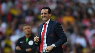 Emery: We need to improve defensively