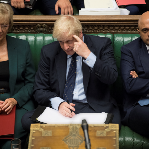 Will MPs back Johnson's deal?