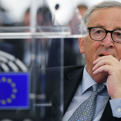 Juncker wants to avoid no-deal, but it doesn't mean it won't happen