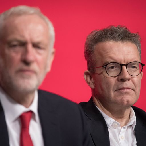 Labour MPs furious over 'outrageous' vote to abolish Watson's post