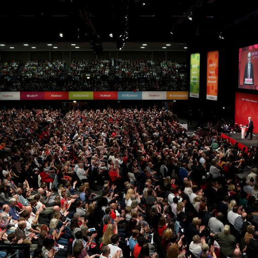 Four-day week and abolishing private schools: The policies Labour announced in Brighton