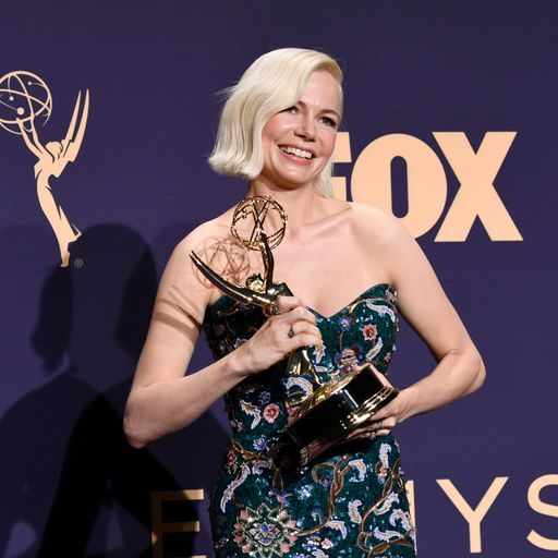 Emmys 2019: Who won what?