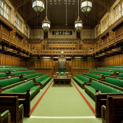Explained: How the next Commons Speaker is elected