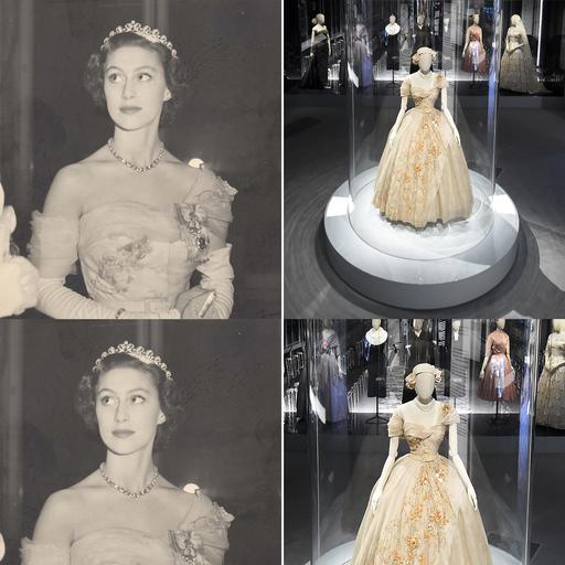 Christian Dior: Inside the wardrobe