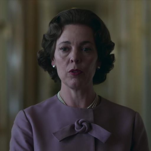 The Crown: First reviews in for season three