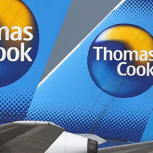 Thomas Cook's demise - why we could all be affected