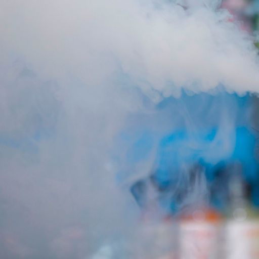 Vaping in the UK continues to grow as fears about safety increase
