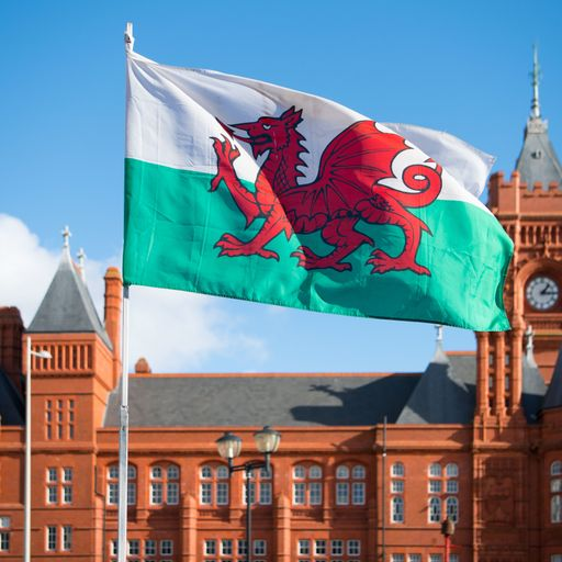 Wexit? Wales could opt for independence if Westminster does not redeem itself