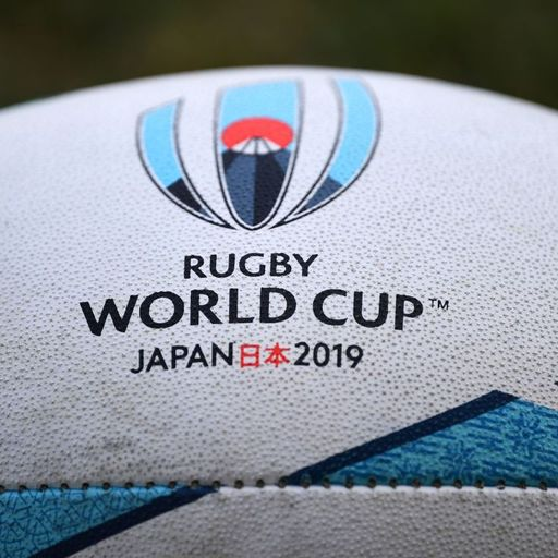 Your ultimate guide to Rugby World Cup 2019