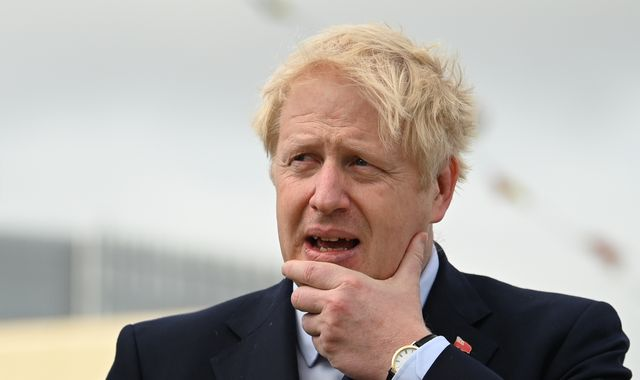 Boris Johnson pledges more devolution in second trip to the North