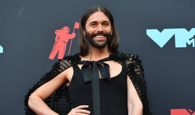 Queer Eye star Jonathan Van Ness to 'take a break' after revealing HIV diagnosis