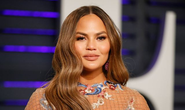 Model Chrissy Teigen hits back at Donald Trump after 'filthy-mouthed' jibe