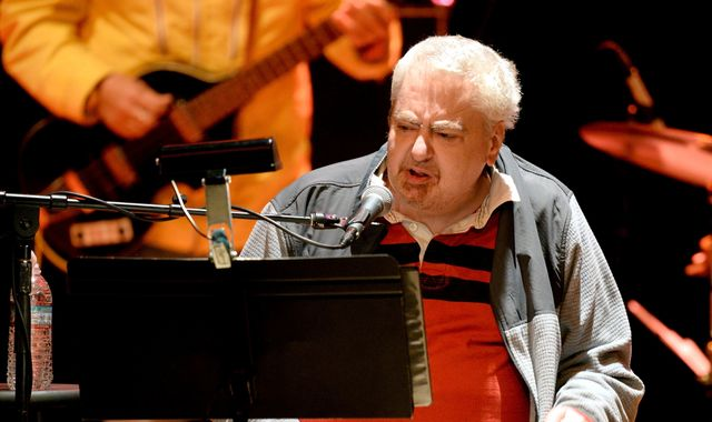 Cult singer-songwriter Daniel Johnston dead at 58