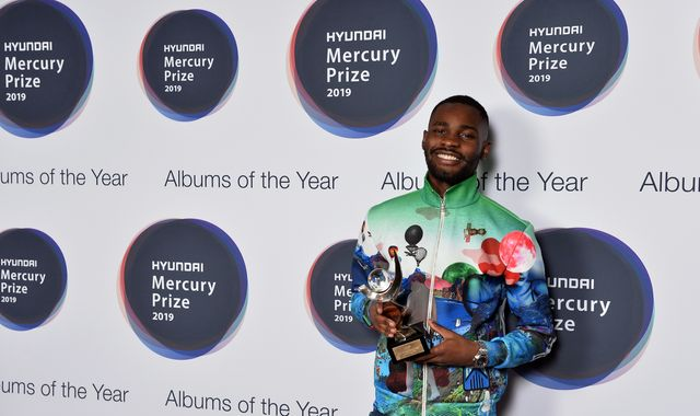 Dave's Mercury Prize win branded 'disgusting' by mother of teenager his brother killed