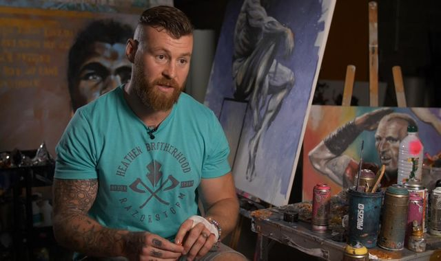 'I was high the entire game': Rugby union stars lift lid on culture of prescription drug use