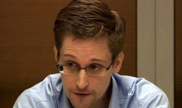 Edward Snowden calls on Macron to grant him asylum in France