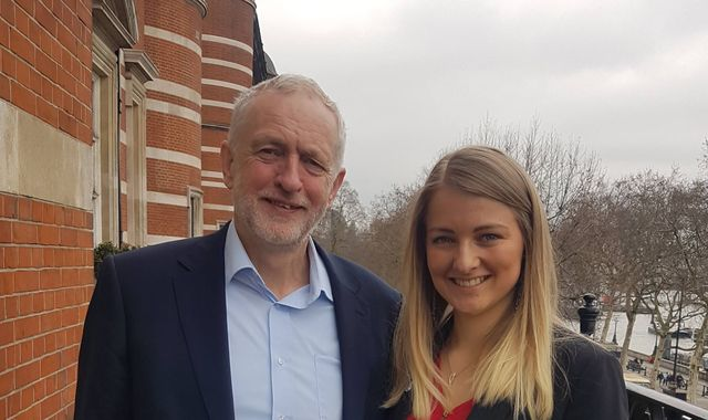 Labour candidate Emily Owen: 'I was raped and had drink spiked in politically motivated attack'