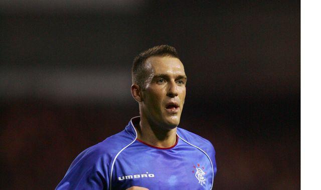 Former Rangers player Fernando Ricksen dies aged 43 from motor neurone disease