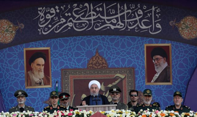 Iran to unveil plan to end Gulf insecurity at the United Nations