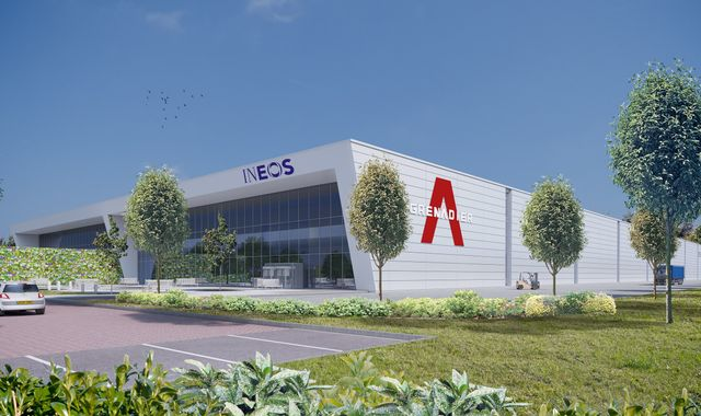 Boost for UK car industry as 4x4 maker Ineos to create hundreds of jobs in Bridgend