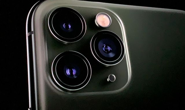 New iPhone 11 Pro camera 'triggers trypophobia - fear of