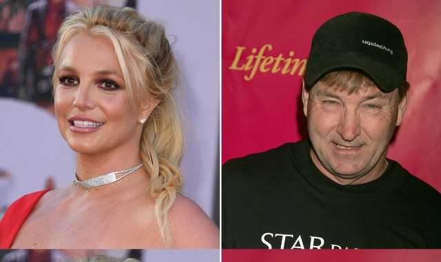 Britney Spears' father avoids legal action over alleged assault of grandson