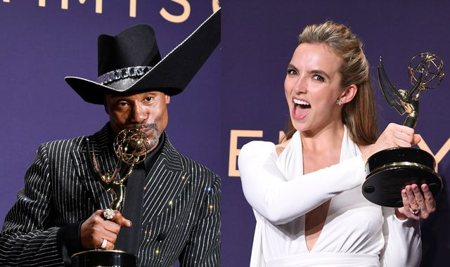 Emmys 2019: All the main winners from TV's biggest awards show